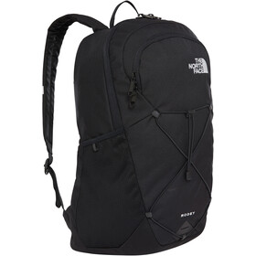 The North Face Rodey Mochila, tnf black/tnf white